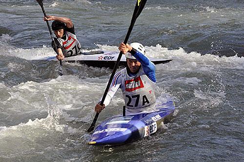 Canotaje: un deporte fascinante