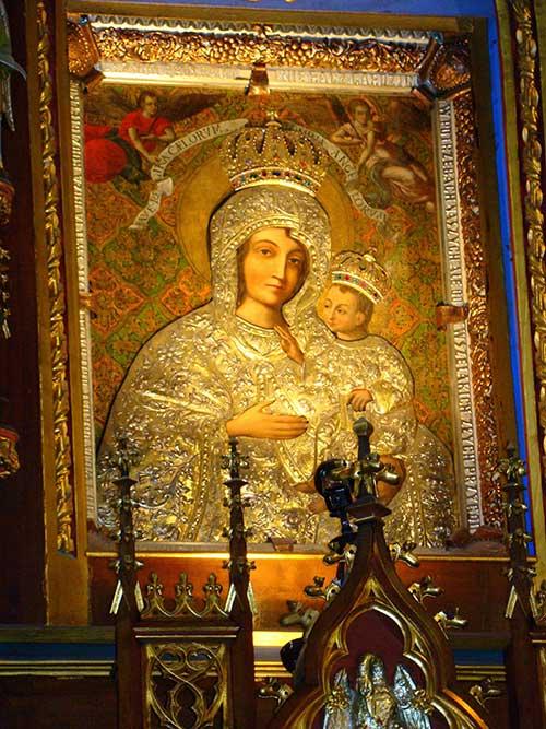Nuestra Señora de Gietrzwald